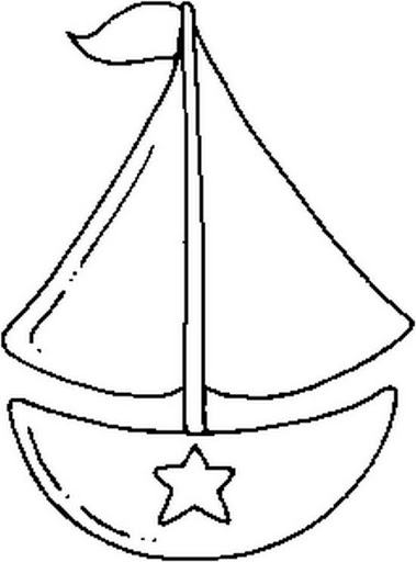sailboat hull diagram