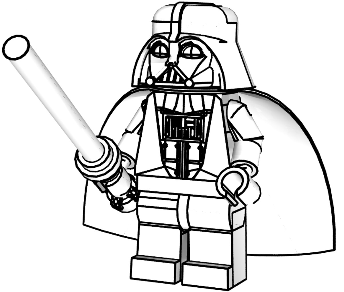 Stormtrooper coloring pages clipart best for Stormtrooper coloring pages printable