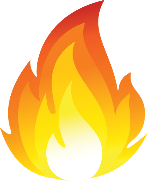 Cartoon Flame - ClipArt Best