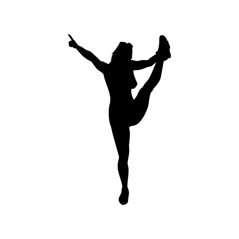 clip art cheerleader pictures - photo #36
