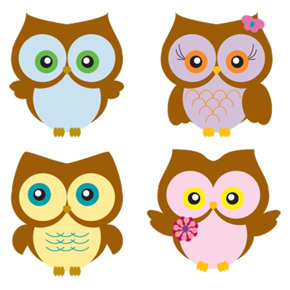 owl graphics clip art - photo #44
