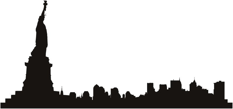 Clip Art New York City Clip Art new york city skyline clip art clipart best image of chicago 6341 displaying