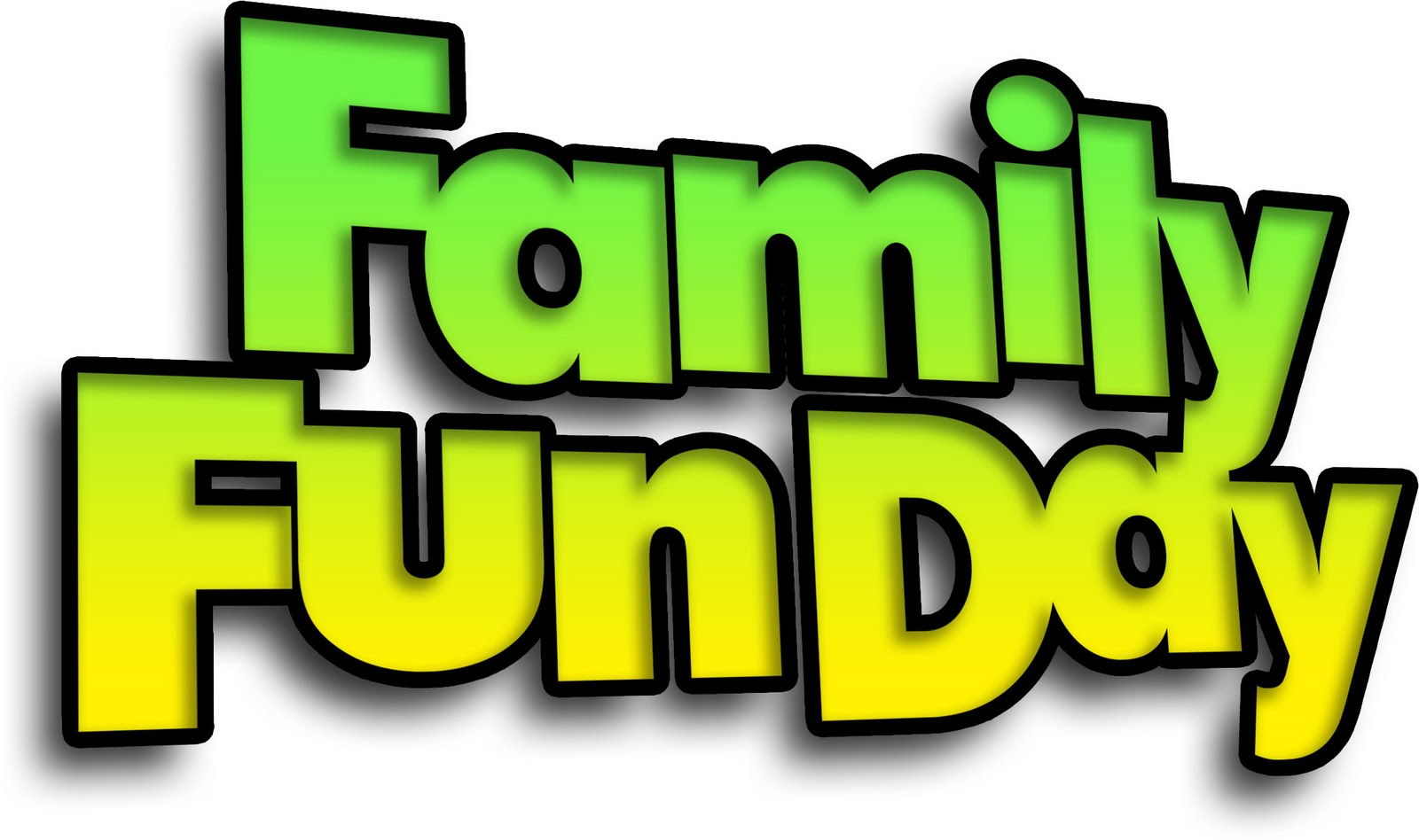 Family Day Clip Art - ClipArt Best - ClipArt Best