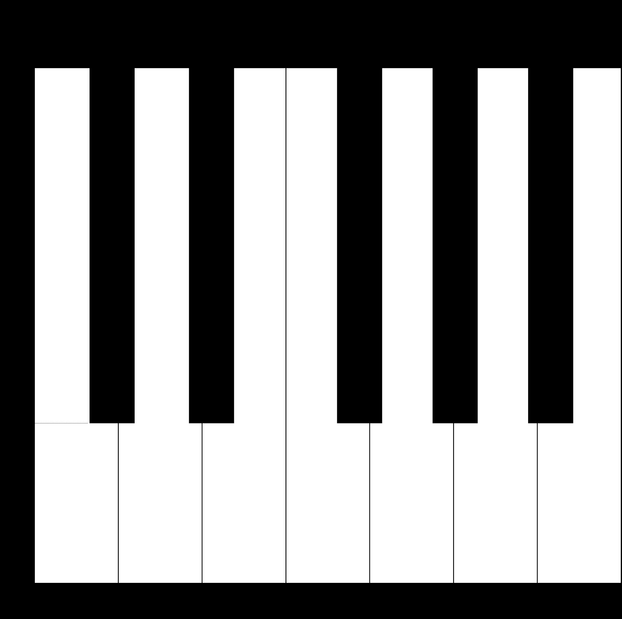 klaviatur   clipart best