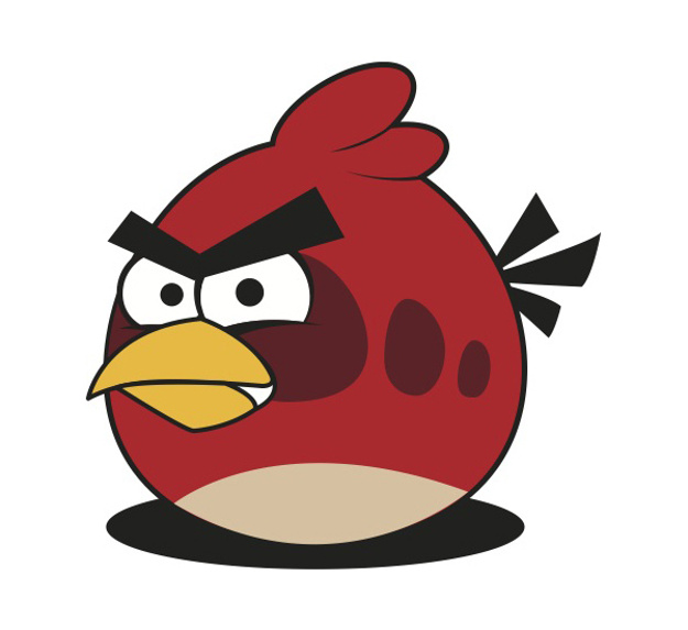 Angry Cartoon Characters - ClipArt Best