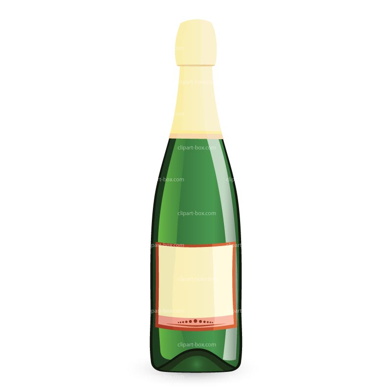 Go Back > Gallery For > Champagne Bottle Clip Art