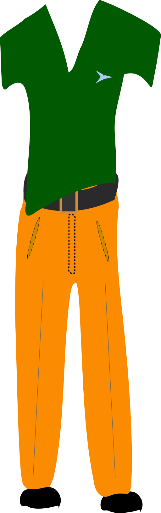 Man Clothes Clipart Royalty Free Public Domain Clipart ...