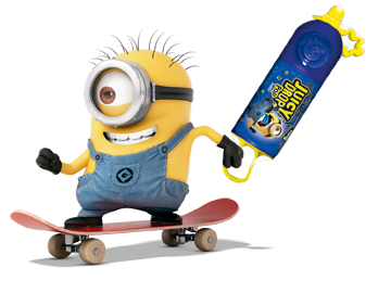Minion Girl - ClipArt Best