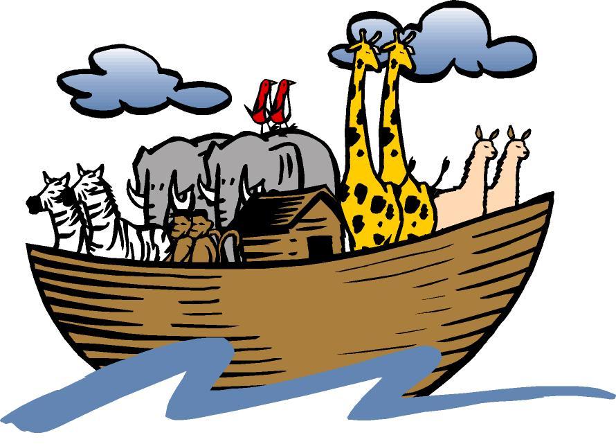 Personals Zimtundzucker Zimtunds: Noah's Ark Clipart ...