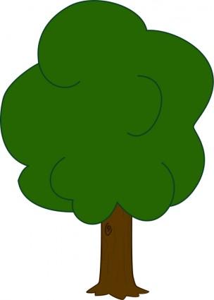 Oak Tree Template - ClipArt Best