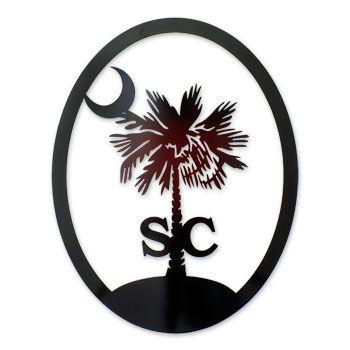 palmetto tree logo clipart best sc palmetto tree clip art Palmetto Tree and Moon Clip Art