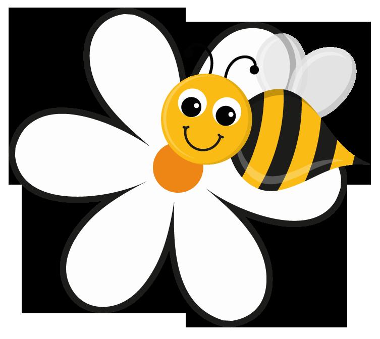 Busy Bee Clip Art - ClipArt Best