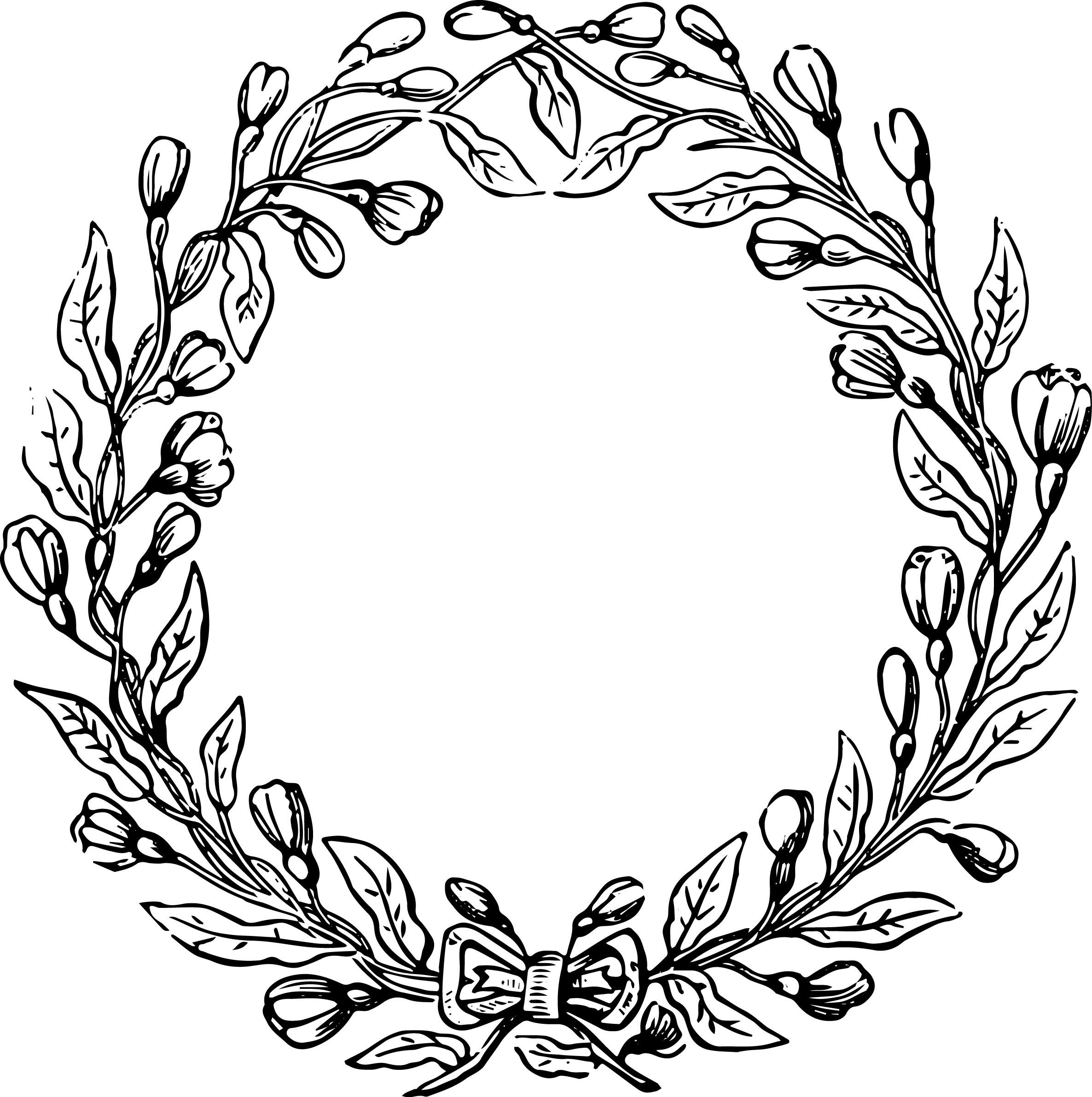 Laurel Wreath Clipart | Free Download Clip Art | Free Clip Art ...
