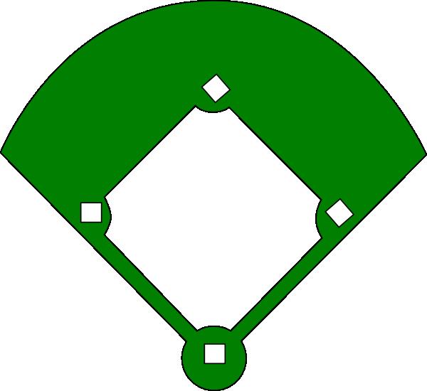 Free Printable Baseball Diamonds - ClipArt Best