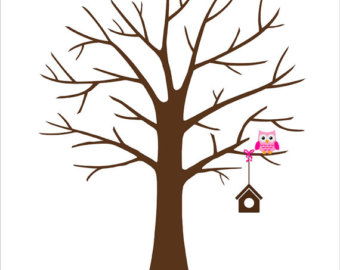 Tree Trunk Printable Clipart Best