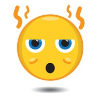 emoticon hot clipart best