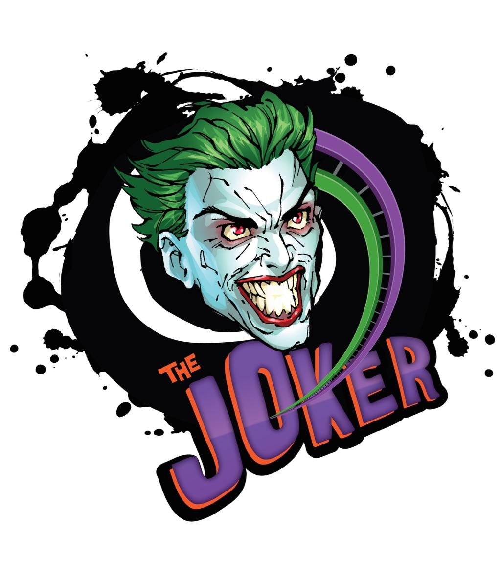 joker logo clipart best