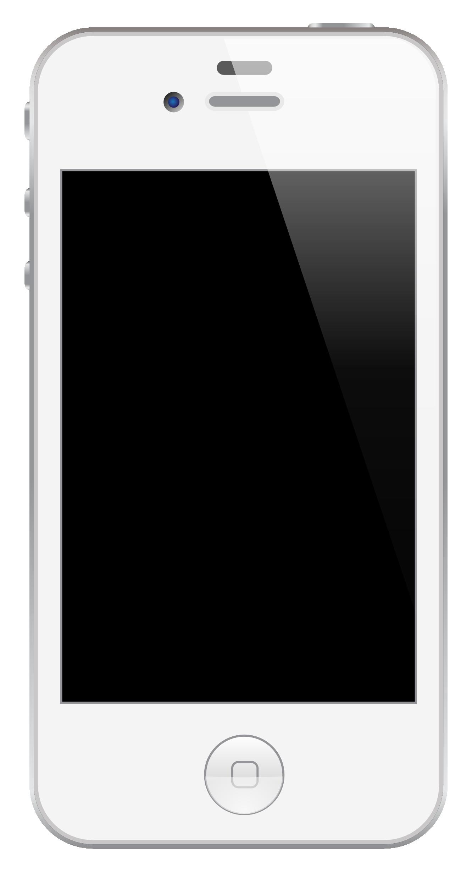Iphone 4 coloring pages ~ Iphone Coloring Pages - ClipArt Best