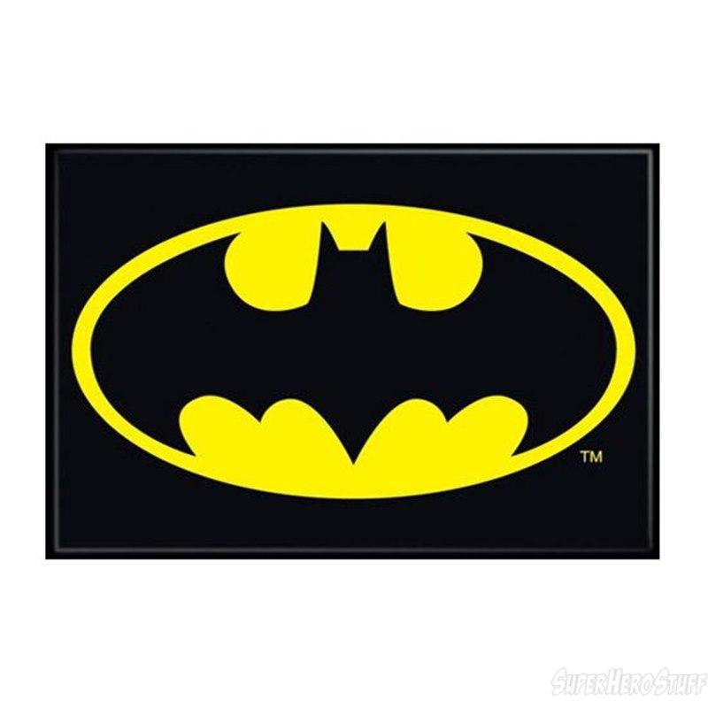 Batman Zeichen Himmel