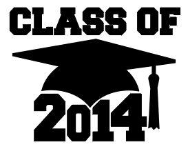 Class of 2014 free SVG | Clever Someday - ClipArt Best ... Class Of 2014 Clipart