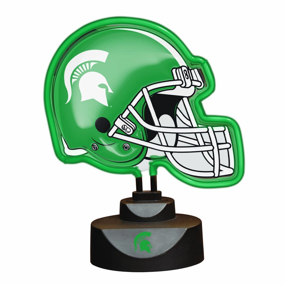 Michigan State Spartans - NCAA / Football Helmets ...