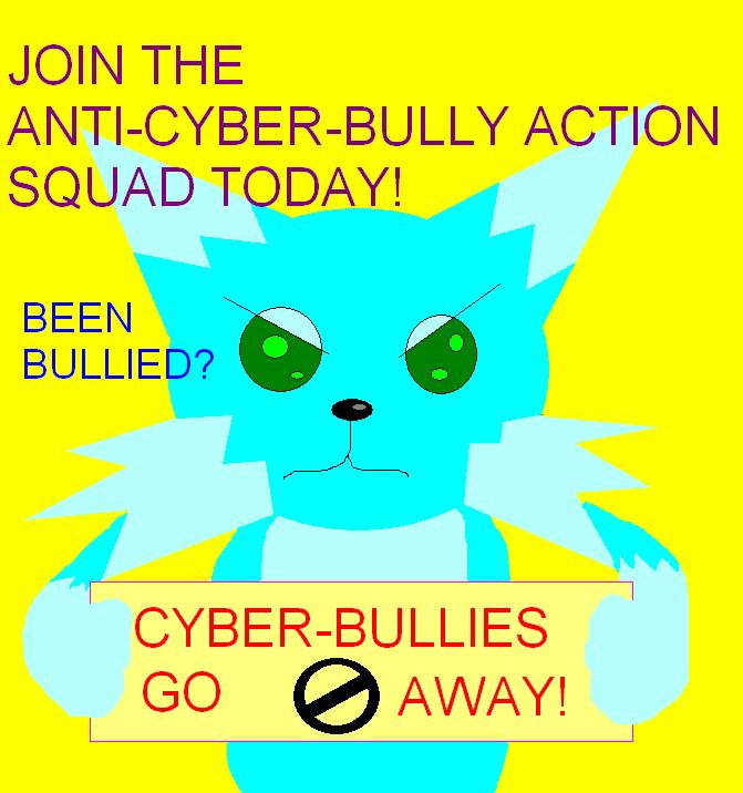 Go Back > Gallery For > Anti Cyber Bullying Posters