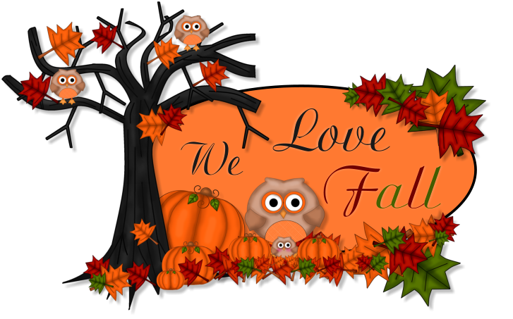 free first day of autumn clipart - photo #50