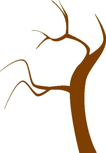 Tree Vines Branches Clip Art Vector Online Royalty Free - Quoteko.