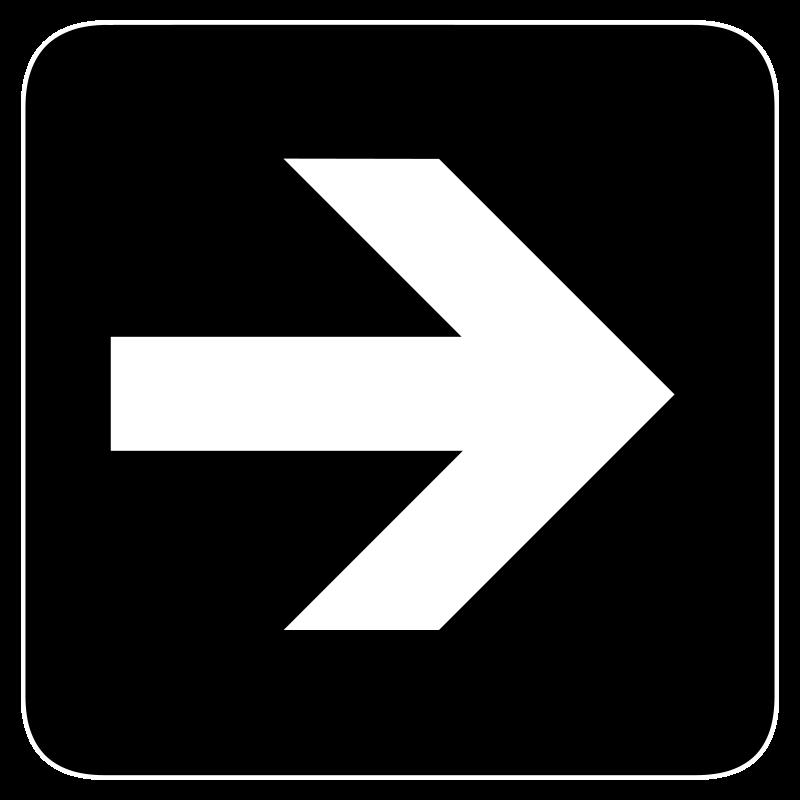 Aiga right arrow bg vector clip art download free - Clipart-