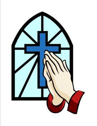 Cartoon Prayer Hands - ClipArt Best