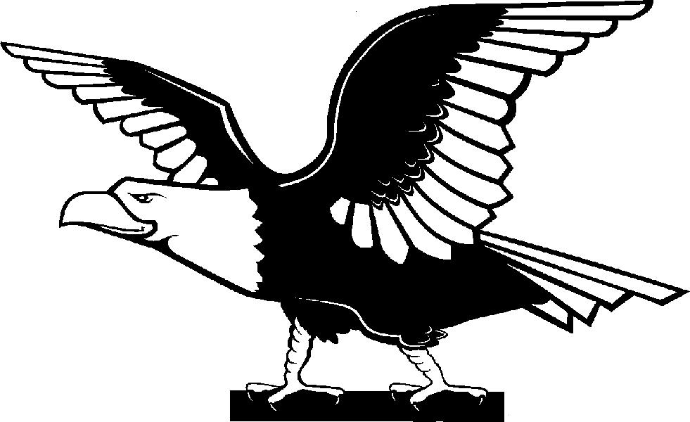 american eagle clipart black and white american eagle clip art black & white american eagle clip art black & white