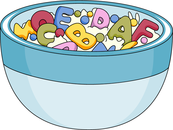 Clip Art Breakfast Cereal Breakfast clipart · breakfast