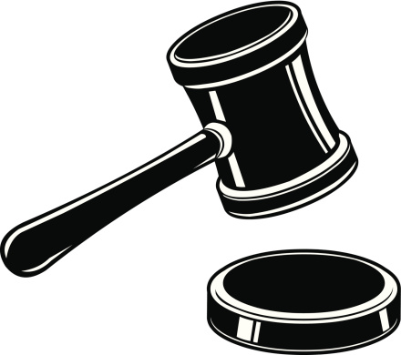 Gavel Black - ClipArt Best