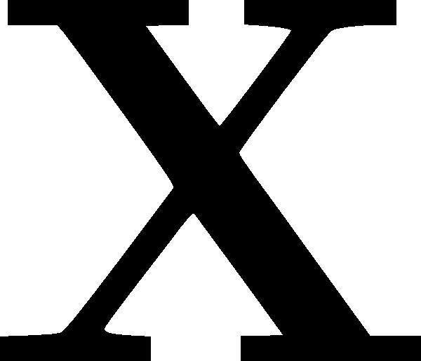 Imagini pentru X