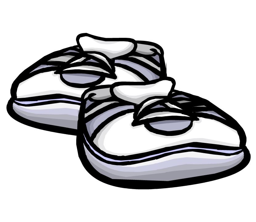 Tennis Shoes - Club Penguin Wiki - The free, editable encyclopedia ...