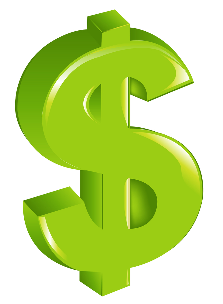 Dollar Sign Graphics | Free Download Clip Art | Free Clip Art | on ...