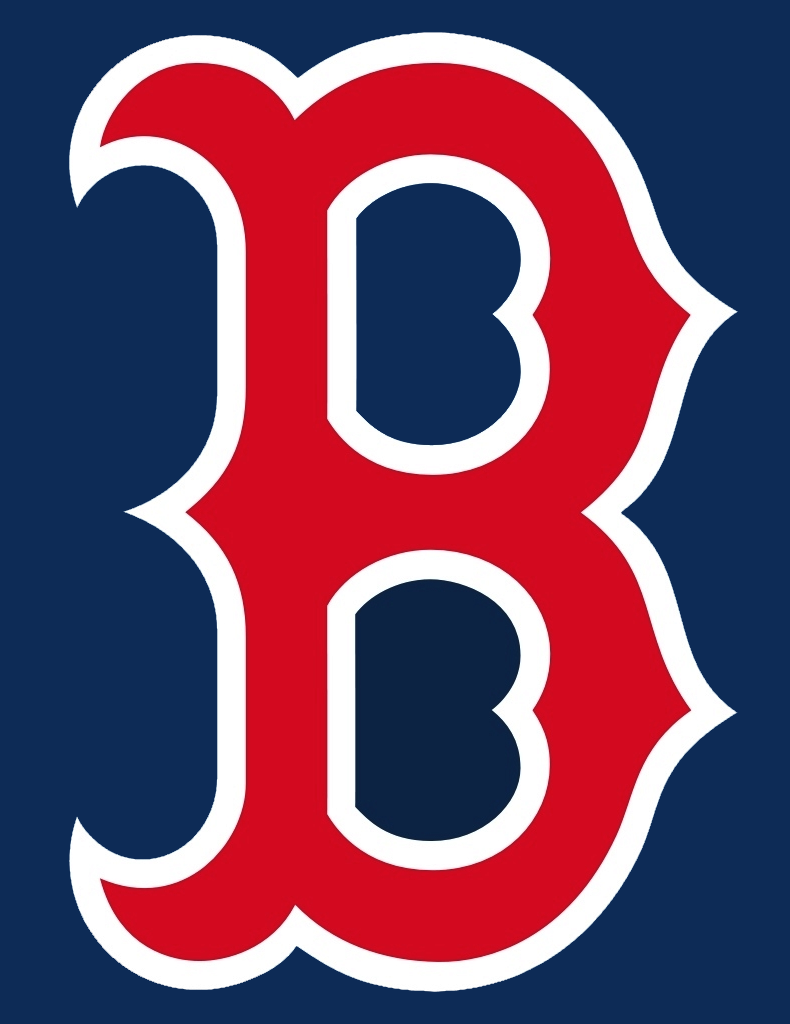 Boston Red Sox logo, logotype. All logos, emblems, brands pictures ...