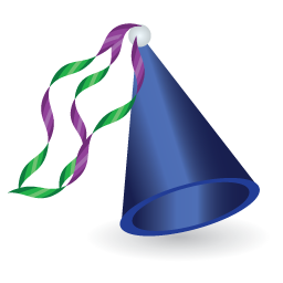 Birthday Cap Png Clipart Best