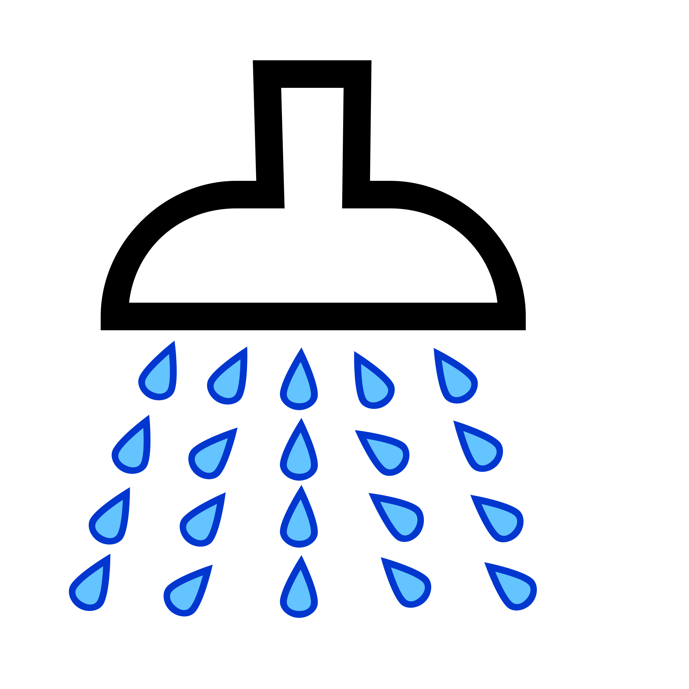 Clip Art Shower Clipart shower clip art clipart best free images