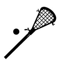 Clip Art Lacrosse Stick Clipart lacrosse stick clip art clipart best sticks clipart