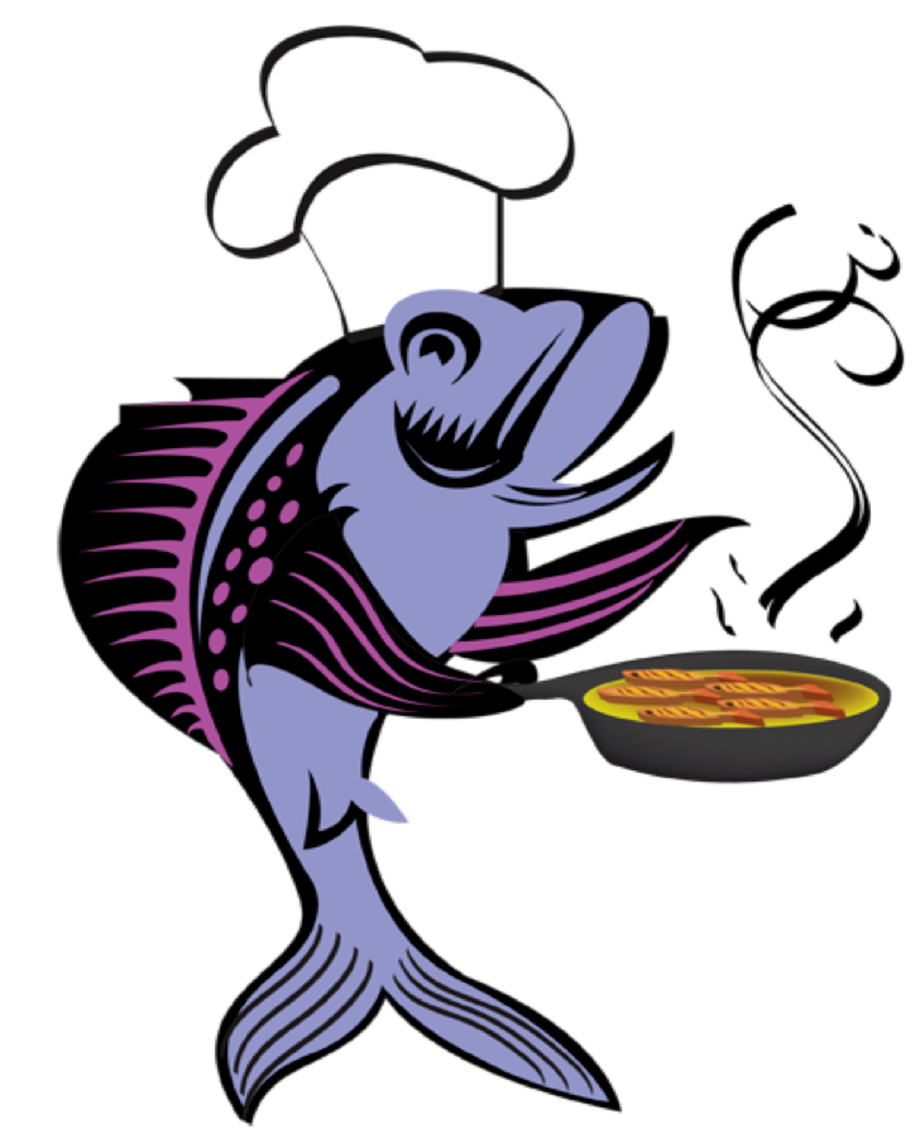 Fish Fry Clipart Images - ClipArt Best