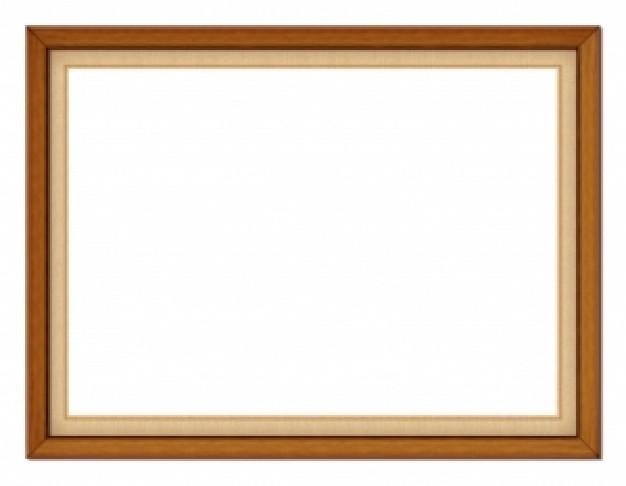 free vector clipart frames - photo #13