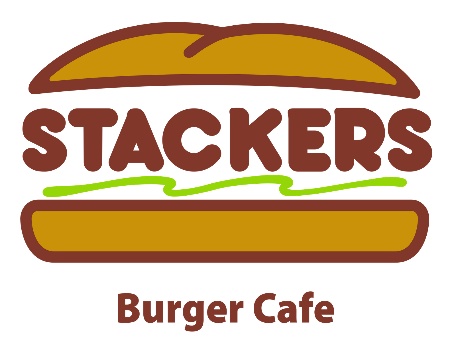 Images For > Burger Icon