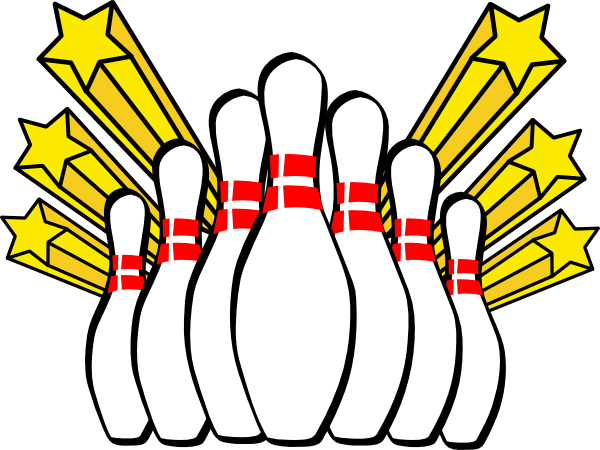 30 bowling clip art free . Free cliparts that you can download to you ...