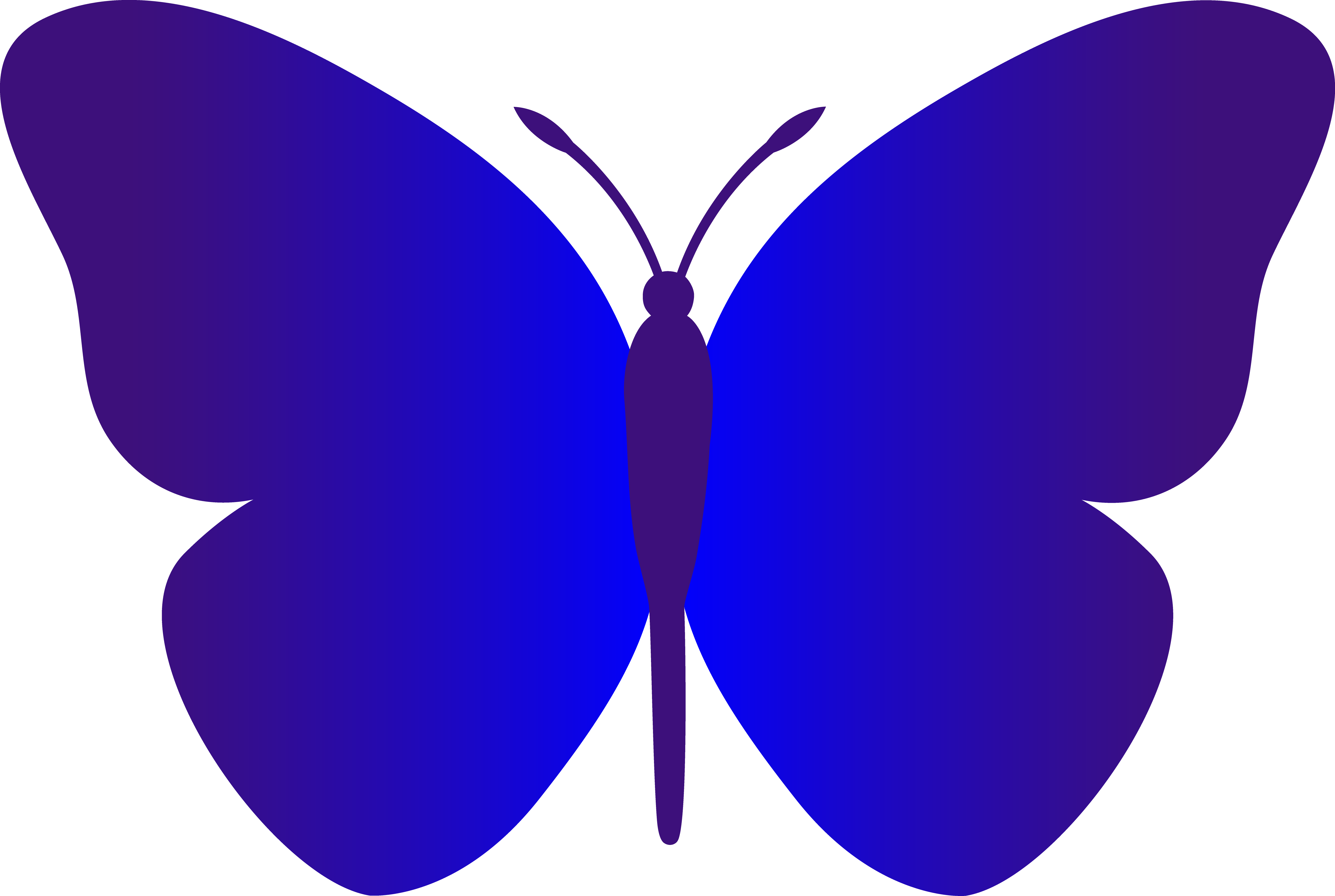 Images Of Carto... Free Clipart Downloads Butterflies
