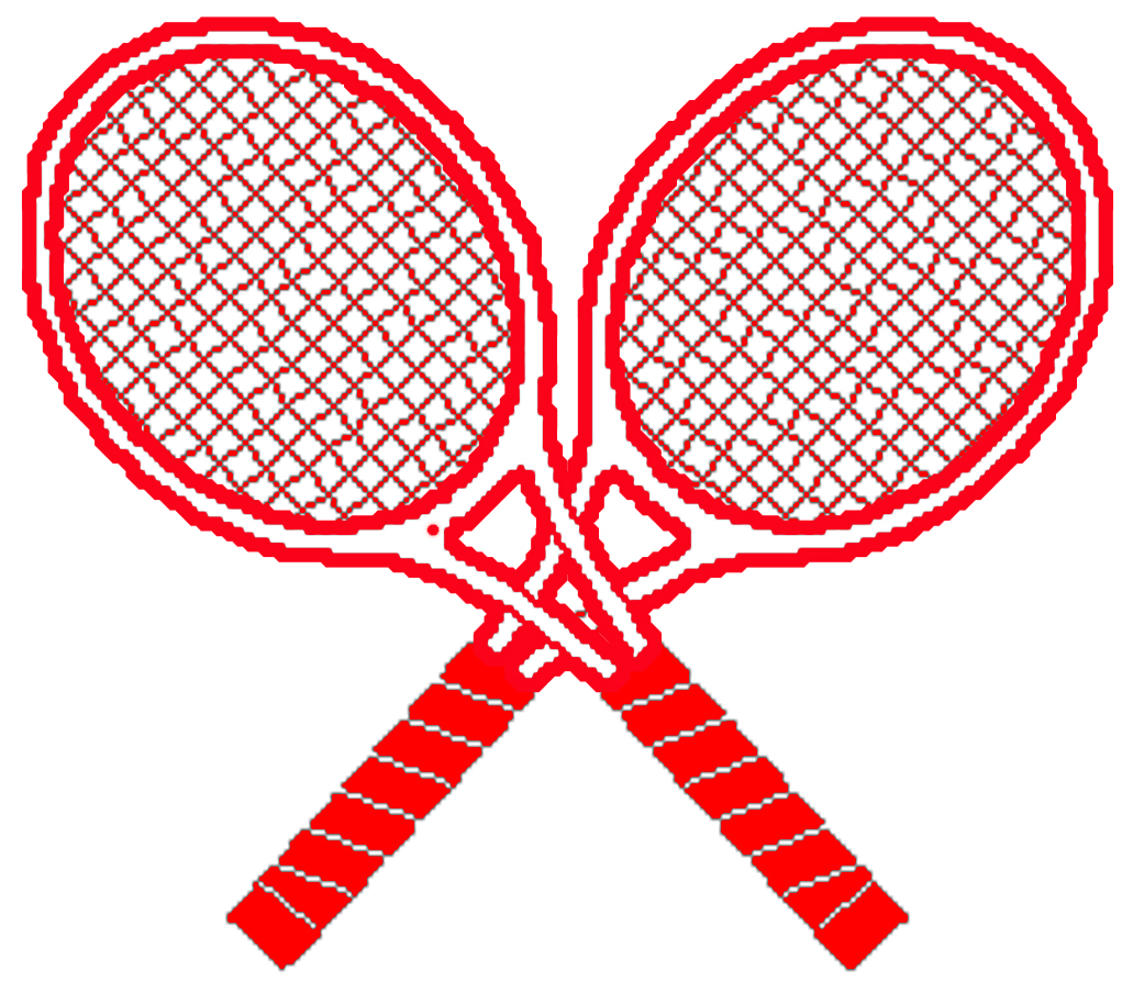 Pictures Of Tennis Racquets - ClipArt Best - ClipArt Best
