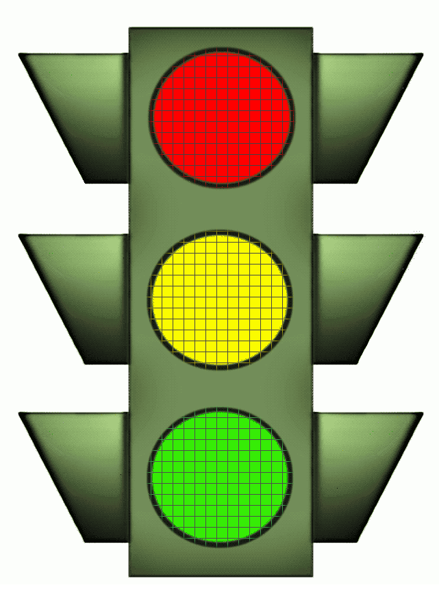 traffic light singal   clipart best