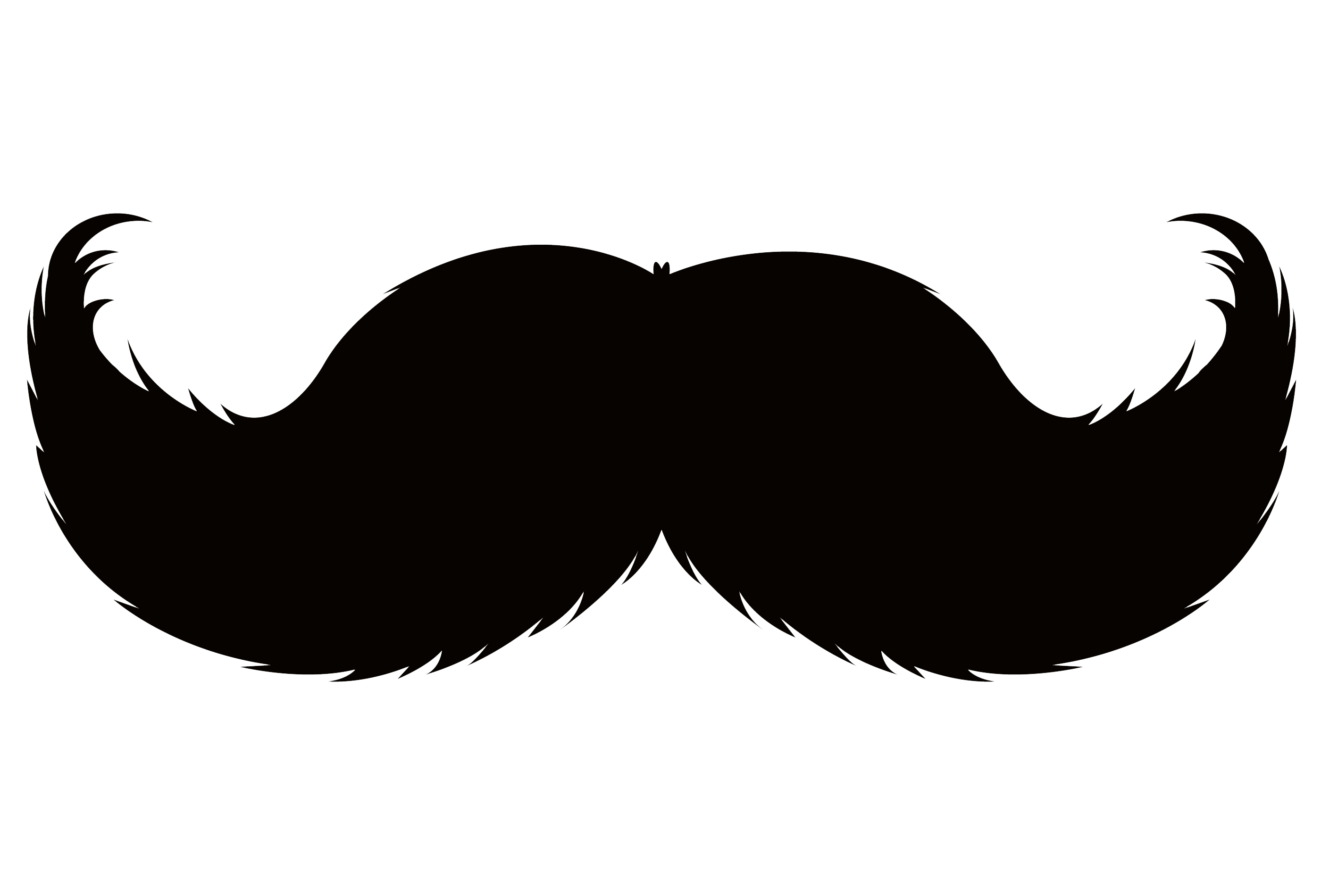 Mexican Mustaches - ClipArt Best - 173.3KB