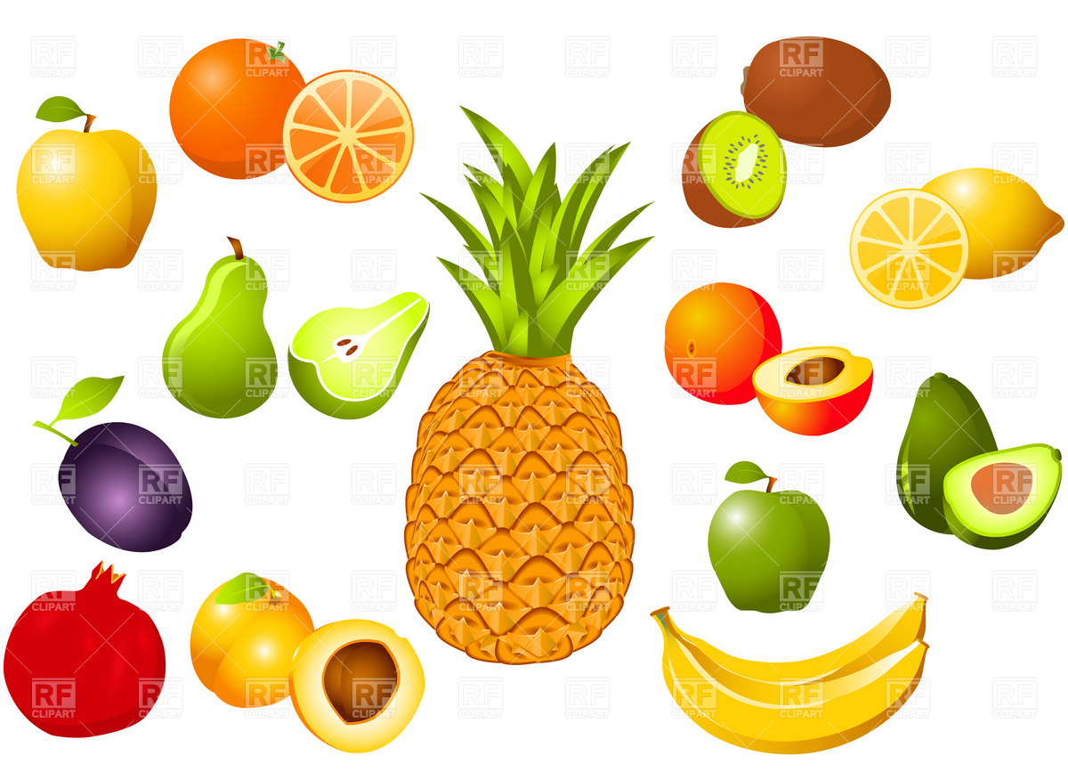 vector fruit free cliparts that you can download to you computer and ...
