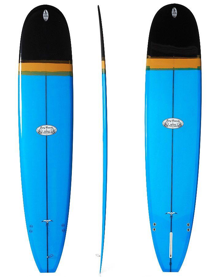 Cool Surfboard Art Designs